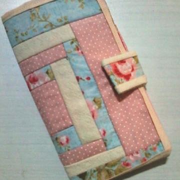 Capa para celular patchwork Provence