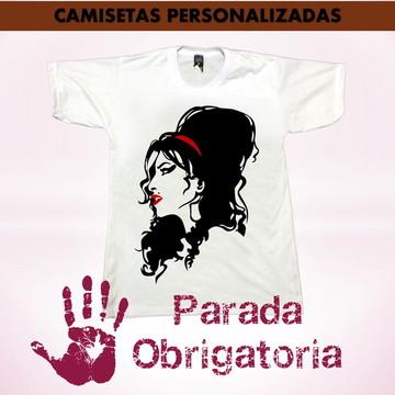 b7148b88db Camisetas Femininas