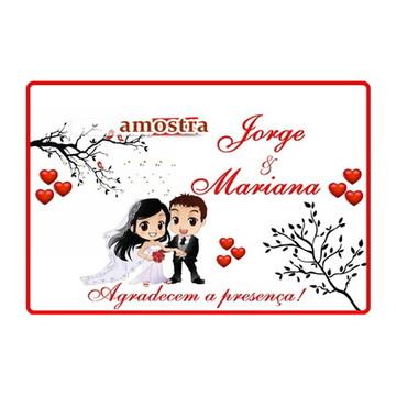 Tag Casamento