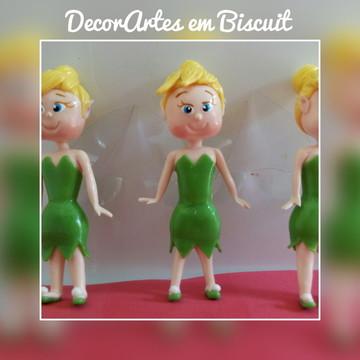 Tinker Bell miniatura aplique