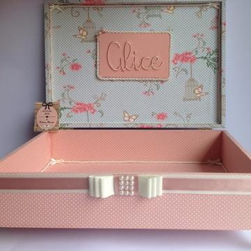 Caixa Maternidade Menina