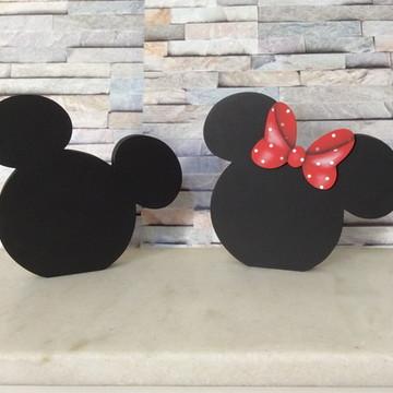 Festa Disney Mickey e Minnie - Mesa
