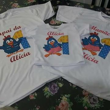 Camisetas personalizadas barata