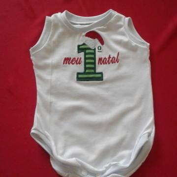 BLACK FRIDAY Body primeiro natal