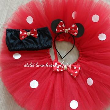 Fantasia Minnie