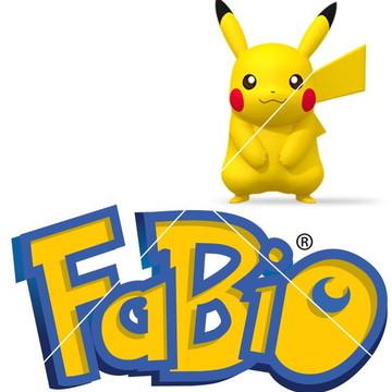 Logo Personalizada Pokemon