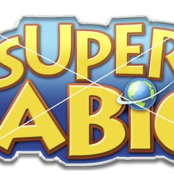 Logo Personalizada Super Wings
