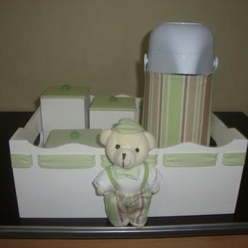 Kit Higiene Passa Fita
