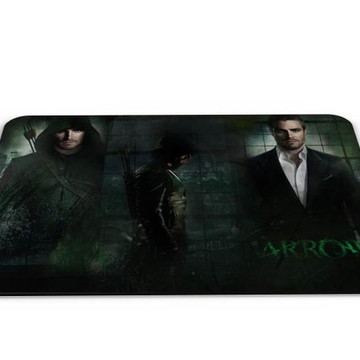 MOUSE PAD ARROW 4-M64