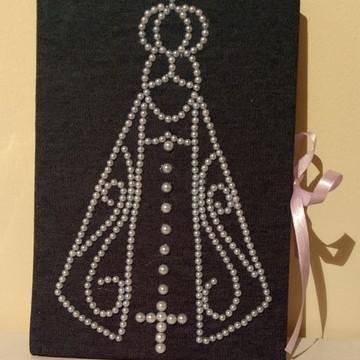 Caderno Nossa Senhora Aparecida