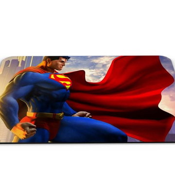 MOUSE PAD SUPER MAN-M388