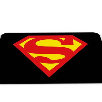 MOUSE PAD SUPER MAN 1-M389