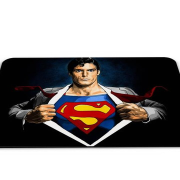 MOUSE PAD SUPER MAN 2-M390