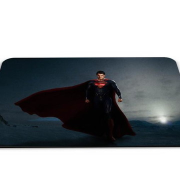 MOUSE PAD SUPER MAN 4-M393