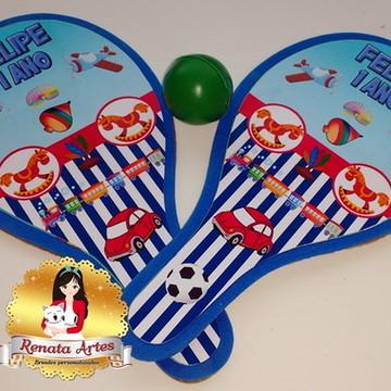 Raquetes de ping pong Brinquedos