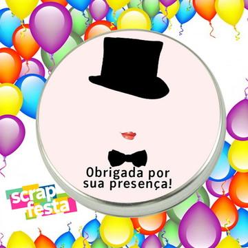 Latinha Personalizada Festa de Aniversário