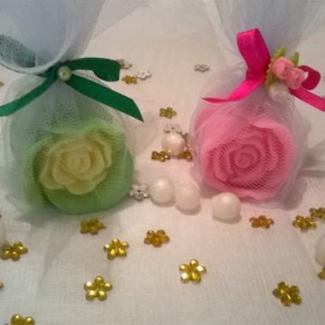 Botoes de rosas