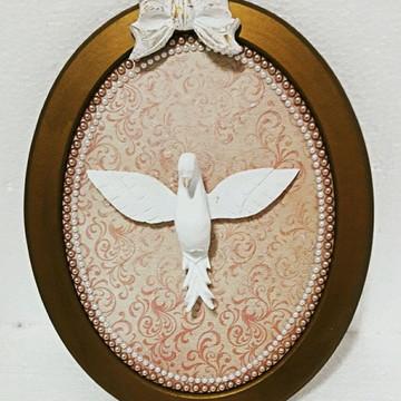 Placa Espírito Santo