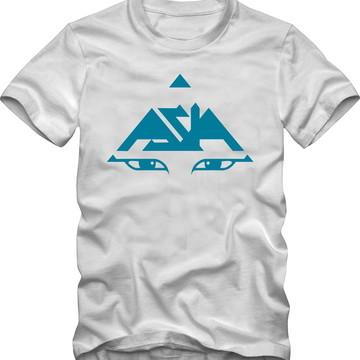 Asia Camiseta Tradicional