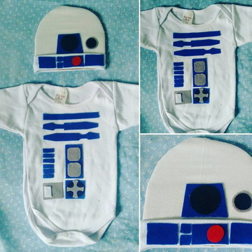 Conjunto R2-D2