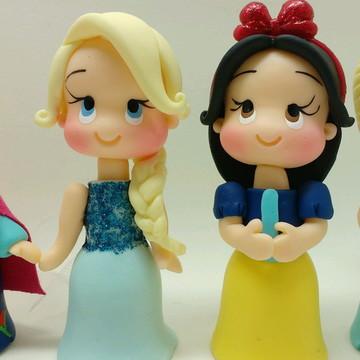 Princesas para lembrancinhas