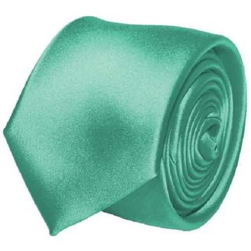 Gravata verde tifany para Casamento e Formatura Luxo