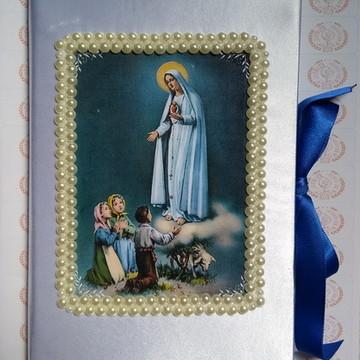 Caderno Nossa Senhora