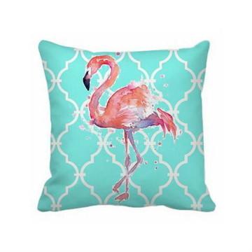 Almofada Flamingos - Capa 02