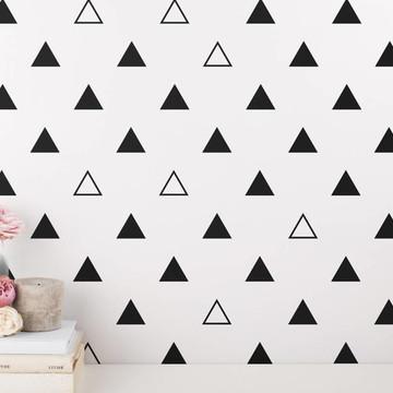 Adesivo triangulo