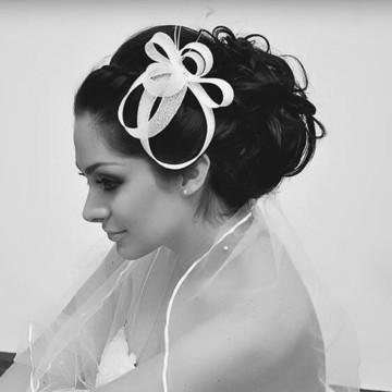 Fascinator de Noiva