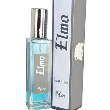 Perfume Portátil Fragrancia Boss Elements Masculino 30ml