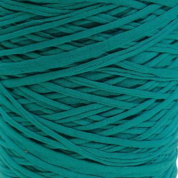 Fio de Malha Azul Esverdeado 1/2 kilo