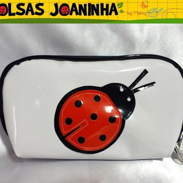 Estojo Joaninha