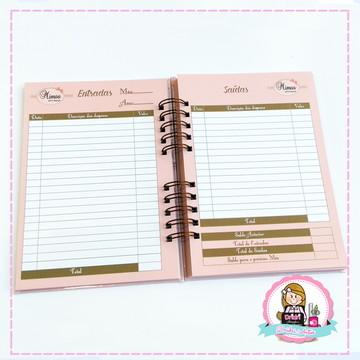 Caderno de Faturamento