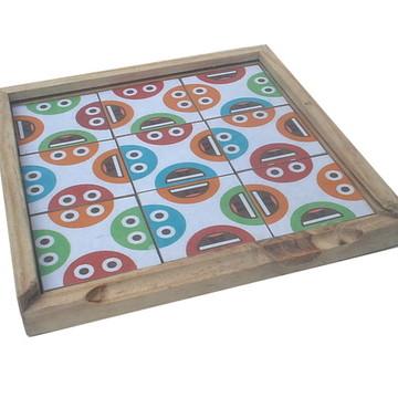 Jogo desafio Caras e Bocas - jogos e brinquedos educativos