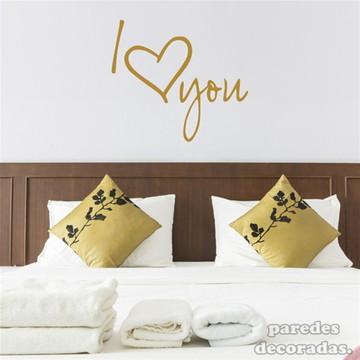 Decoração de quarto de casal romantico