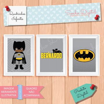 Quadrinhos Infantis Digitais Batman