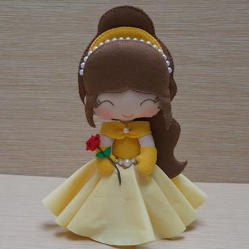 Princesa Bela Cute