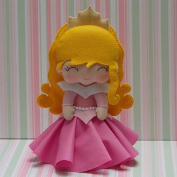 Princesa Aurora Cute - Bela Adormecida
