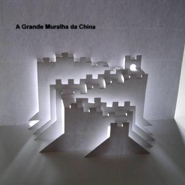 10510 - Muralha da China