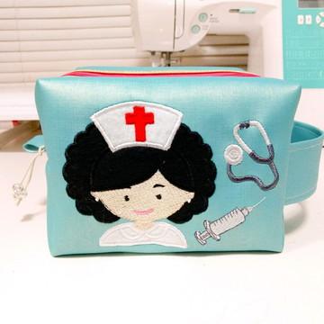 Necessaire Enfermagem