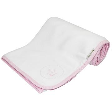 Cobertor Rosa