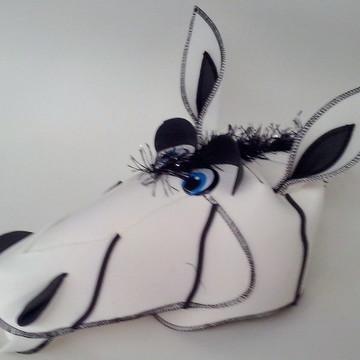 chapeu zebra