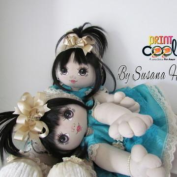 Bebê susi Festa