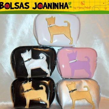 Carteira Chihuahua (unidade)