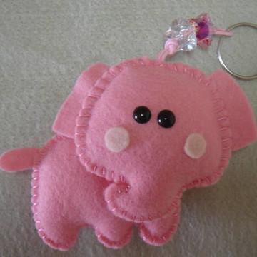 Lembrancinha - Elefantinho