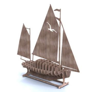Barco Fab 3mm