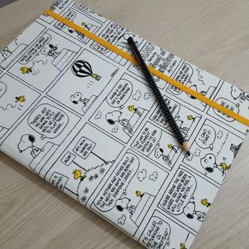 Caderno brochurão