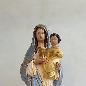 Nossa Senhora do Santíssimo Sacramento
