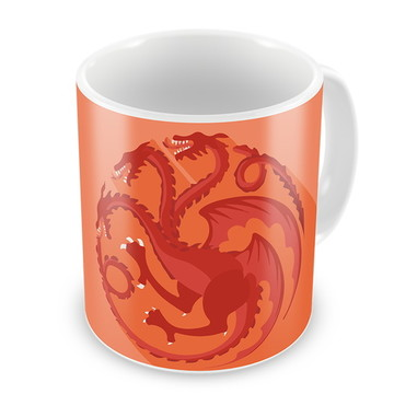 Caneca Personalizada Game of Thrones - Tyrell